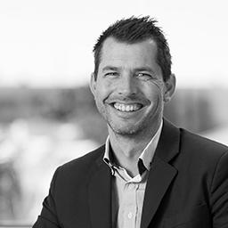Tim Boekhoorn, Associate Director / Residential Portfolio Leader, Hames Sharley
