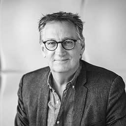 Andrew Russell, Principal Urban Designer, Hames Sharley