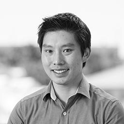 Andy Ong, Associate, Hames Sharley