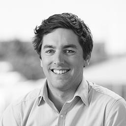 Dustin Brade, Principal / New South Wales Studio Leader, Hames Sharley