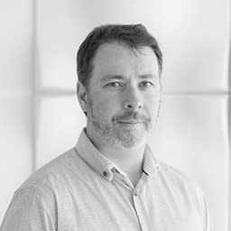 Edward MacKinnon, Associate, Hames Sharley