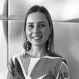 Grace Stokes, Principal of Systems, Hames Sharley