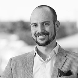 Harold Perks, Director / Retail & Town Centres Portfolio Leader, Hames Sharley