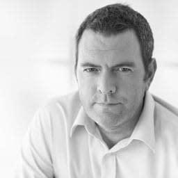 James Bosley, Associate, Hames Sharley