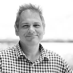 Karl de Beer, Associate Director, Hames Sharley