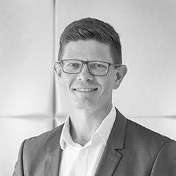 Leon Gouws, Senior Associate | South Australia Studio Leader, Hames Sharley