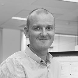 Michael Cooper, Associate / National Marketing Manager, Hames Sharley