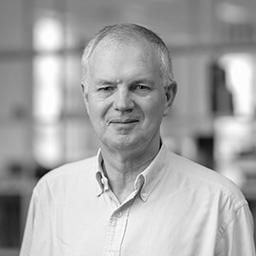 Nigel Harris, Associate, Hames Sharley