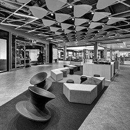 A Retail & Town Centres Project in Mutiara Danasara, Kuala Lumpur by Hames Sharley