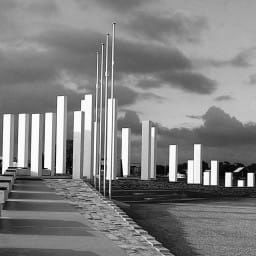 A Public & Culture Project in Mandurah, Western Australia by Hames Sharley