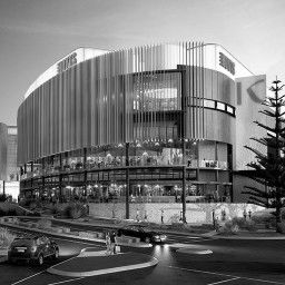 A Retail & Town Centres Project in Karrinyup, Western Australia by Hames Sharley