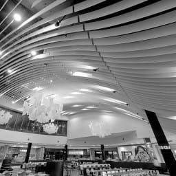 A Retail & Town Centres Project in Rhodes, New South Wales by Hames Sharley