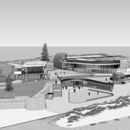 A  Project in Scarborough Beach, Western Australia by Hames Sharley