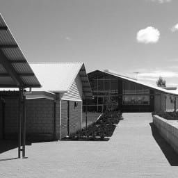 A Tertiary Education, Science & Research Project in Baldivis, Western Australia by Hames Sharley