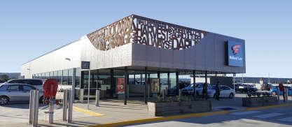 Hames Sharley News Article: Retail opening in Western Australia