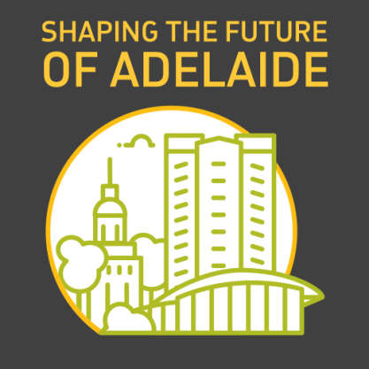 Knowledge article: 'From little things, great things grow: Shaping the future of Adelaide' by Andrew Russell, Principal Urban Designer
