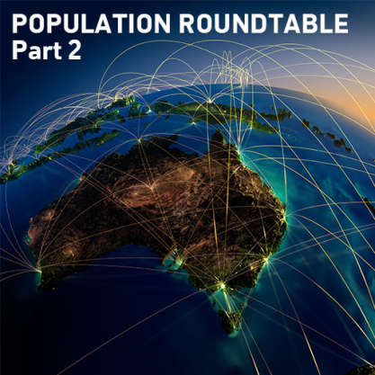 Knowledge article: 'Part Two: Shifts in Population Growth' by Caillin Howard, Yaara Plaves and Tim Boekhoorn