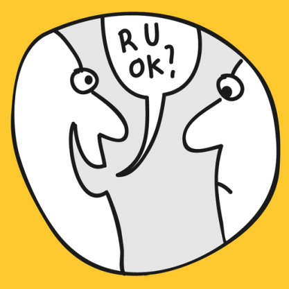 Knowledge article: 'Architects and engineers, R U OK?'