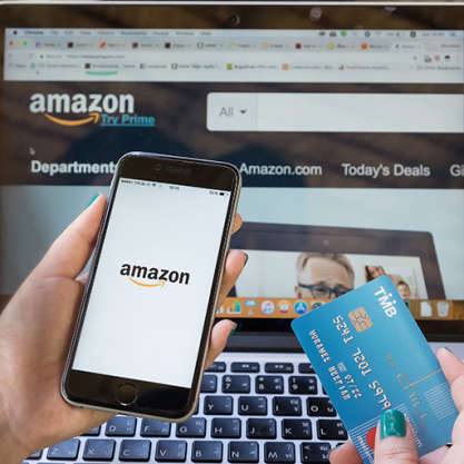 Knowledge article: 'The Amazon Tax'
