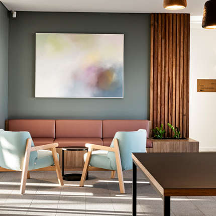 A Residential Project - ASPIRE by Stockland, Calleya, , by Hames Sharley