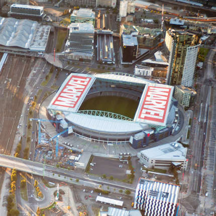 Knowledge article: 'Naming rights (and wrongs)…' by Alex York