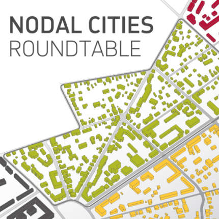 Knowledge article: 'The notion of nodes' by Chris Maher, Jason Preston and David McCarroll