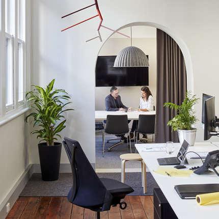 architects sydney brisbane perth adelaide darwin hames sharley