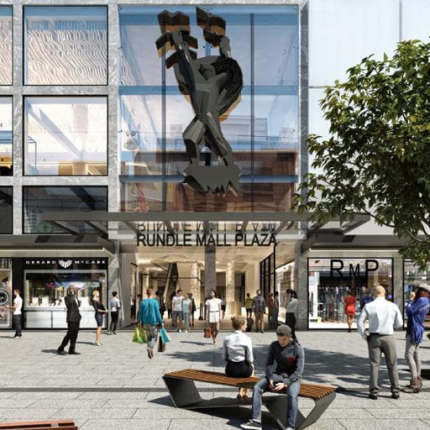 Knowledge article: 'Harnessing VR to attract retail tenants in a first for South Australia'
