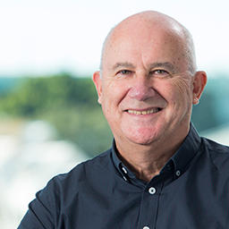 Dean van Niekerk, Director, Hames Sharley
