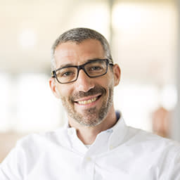 Jack Belfer, National Marketing Principal, Hames Sharley
