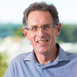Ken Bownes, Associate Director, Hames Sharley
