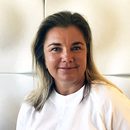 Liza Reynolds, Human Resources Principal, Hames Sharley