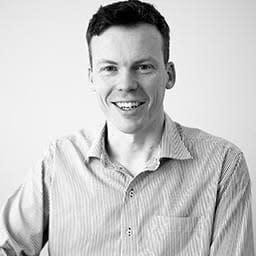 Oliver Wellings, Associate, Hames Sharley