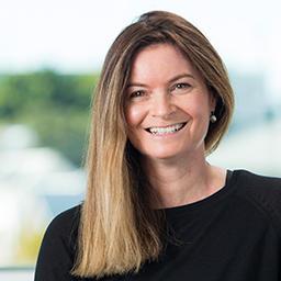 Shannon O'Shea, Senior Associate, Hames Sharley