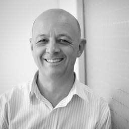 Tony Lemme, Senior Associate, Hames Sharley