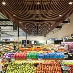 A Retail & Town Centres Project in Adelaide, South Australia by Hames Sharley