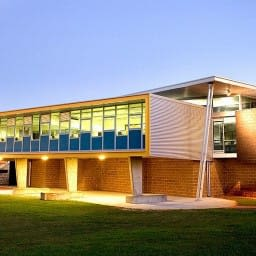 A Education, Science & Research Project in Morley, Western Australia by Hames Sharley