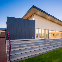 A Education, Science & Research Project in Loxton, South Australia by Hames Sharley