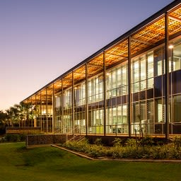 A Education, Science & Research Project in Darwin, Northern Territory by Hames Sharley