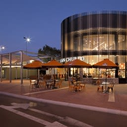 A Retail & Town Centres Project in Midland, Western Australia by Hames Sharley