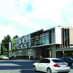 A Retail & Town Centres Project in Norwood, South Australia by Hames Sharley