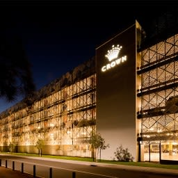 A Public & Culture Project in Burswood, Perth by Hames Sharley