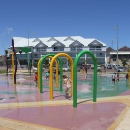 A Urban Development Project in Geraldton, Western Australia by Hames Sharley