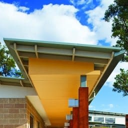 A Health Project in Mandurah, Western Australia by Hames Sharley