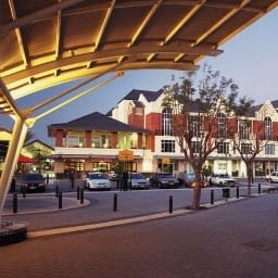 A Retail & Town Centres Project in Subiaco, Western Australia by Hames Sharley