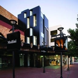 A Retail & Town Centres Project in Subiaco, West Australia by Hames Sharley