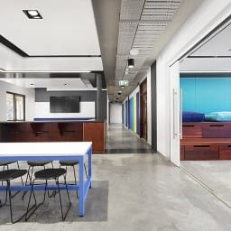 A Workplace Project in Crawley, Western Australia by Hames Sharley