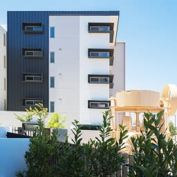 A Residential Project in Subiaco, Western Australia by Hames Sharley
