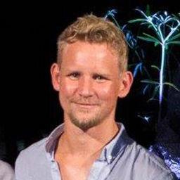Adam Prentice, Northern Territory Studio Leader, Hames Sharley