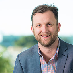 Brook McGowan, Director / WA Studio Leader, Hames Sharley